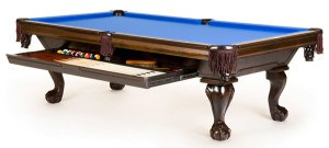 Pool table services and movers and service in Tallahassee Florida