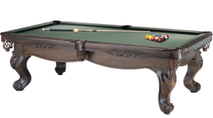 Tallahassee Pool Table Movers, we provide pool table services and repairs.