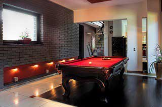 Pool Table Movers