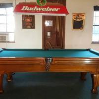 Bon 8u0027 Brunswick Madison Pool Table · Thumbnail For The Listingu0027s Main Image